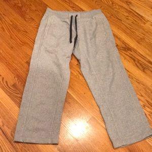 lululemon Men's Kung Fu Pants Sweatpants Xl